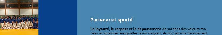 Partenariat sportif
