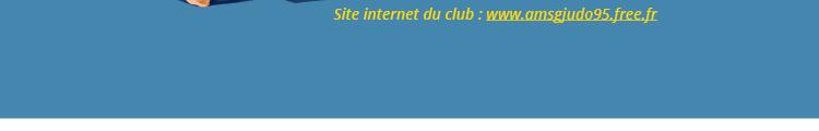 lien vers site web amsgjudo95.free.fr