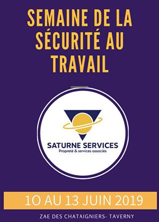 image communication sur le progrès juillet 2018 RSE Saturne Services